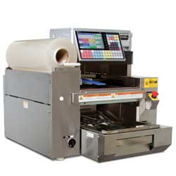 Labelers / Wrapping Systems