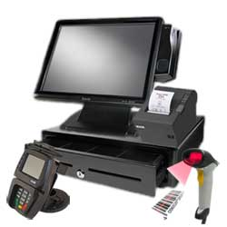 Retail Point of Sale Systems