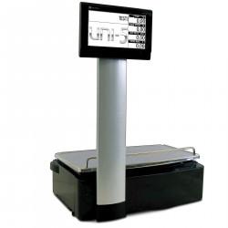 Ishida Uni-5 Scale Pole Display