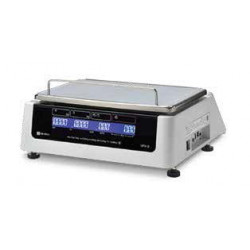 UNI-3L1 bench retail scale
