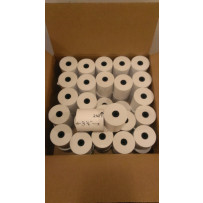 "Thermal Paper Rolls 3-1/8"" x 230'"