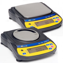 EJ Newton Series, A&D Weighing