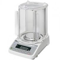 Galaxy HR-A and HR-AZ Series Compact Analytical, A&D Weighing