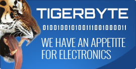 TigerByte, Inc.
