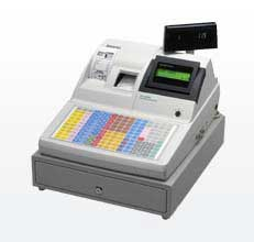 SAM4s ER-5200M Cash Register