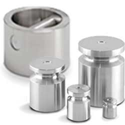 Stainless Steel, NIST Classification