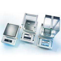Cubis Series Semi-Micro and Analytical, Sartorius Mechatronics