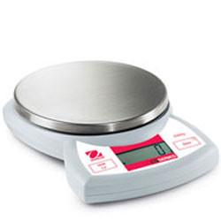 CS Series Compact Scale, Ohaus