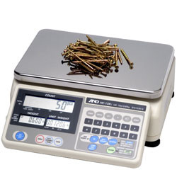 HC-i Series, A&D Weighing