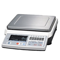 FC-i/Si Series, A&D Weighing