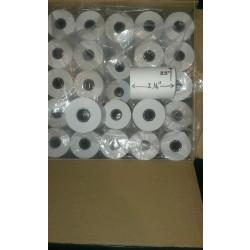 "Thermal Paper Rolls 2-1/4"" x 85'"