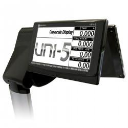 Ishida Uni-5 Scale Elevated Customer Display