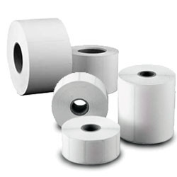 DC-150 64x120mm 366 Labels/Roll, PULL AND PACK 5 ROLLS TO MAKE EACH