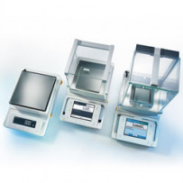 Cubis Series Semi-Micro and Analytical, Sartorius Mechatronics
