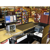 Grocery POS System