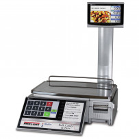 Ishida Uni-7 Self Serve Scale
